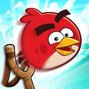 Angry Birds Friends Мод много денег