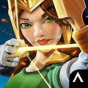 Arcane Legends MMO-Action RPG Онлайн