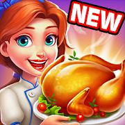 Cooking Joy - Super Cooking Games, Best Cook! Мод много денег