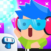 Epic Party Clicker-The Game Мод безлимитные драгоценные камни / 10m монет
