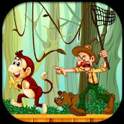 Jungle Monkey Run v 1.1
