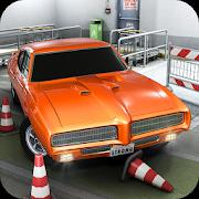 Parking Reloaded 3D Мод все открыто