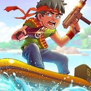 Ramboat - Jumping Shooter Game Мод много денег