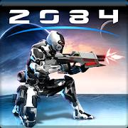 Rivals at War: 2084 v 1.2