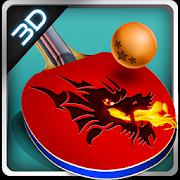 Table Tennis 3D Live Ping Pong Мод много денег