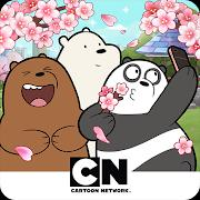 We Bare Bears Match3 Repairs Мод 99 ходов