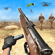 World War II Survival: FPS Shooting Game Мод много денег